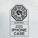 Dharma Initiative: Grunge by JDCUK
