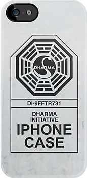 Dharma Initiative: Grunge by JDCUK