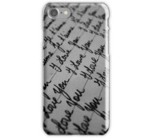 How to say... iPhone Case/Skin