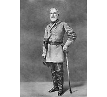 Robert E. Lee Photographic Print