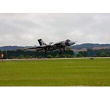 """""""The Mighty Vulcan"""" Photographic Print"""
