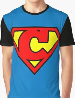 Super C Graphic T-Shirt