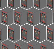 Flux Tessellate Sticker