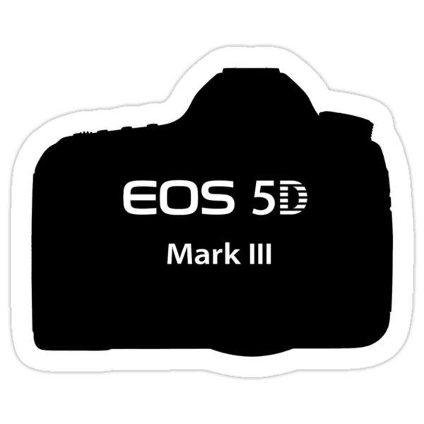 EOS 5D MARK III by Thomas Jarry
