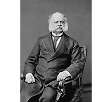 Ambrose Burnside Photographic Print