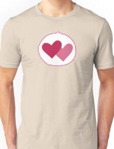 Care-a-lot Bear - Carebears - Cartoon Logo Unisex T-Shirt