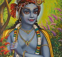 Shree Krishna by Vrindavan Das