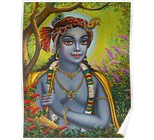 Shree Krishna Poster
