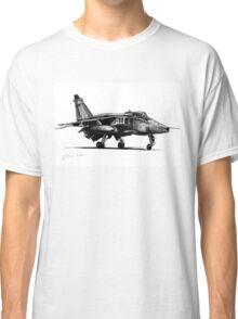 Jaguar Fighter Bomber Jet Classic T-Shirt