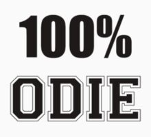 100 ODIE Kids Clothes