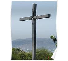 German War Cemetery, Maleme, Crete #1 Poster