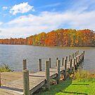 Newport Lake by Jack Ryan