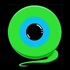 Jack's Septic Eye by Gratooney -°^°-
