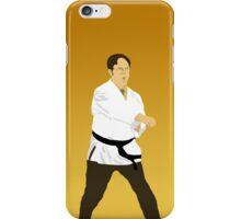 Dwight Kata - Gradient iPhone Case/Skin