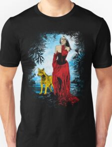Fantasy beauty T-Shirt