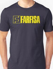 FARFISA TEE Unisex T-Shirt