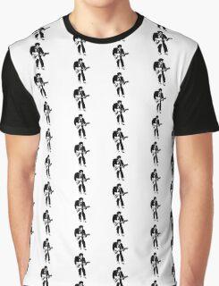 GO! GO! Graphic T-Shirt