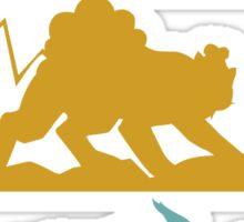Three Legends (Pokemon) Sticker
