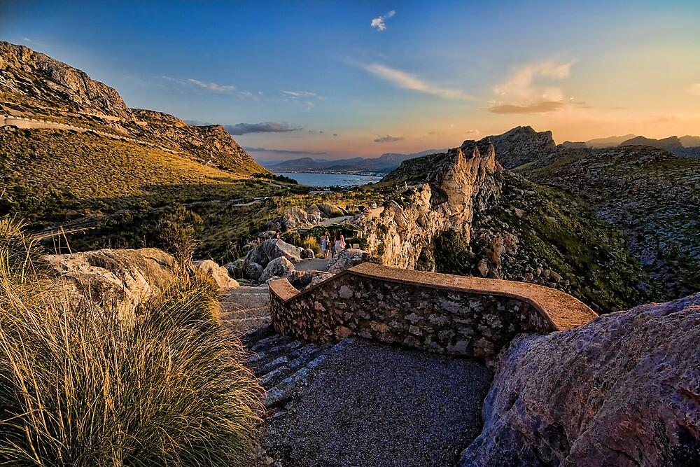 Images of Mallorca by Unai Ileaña