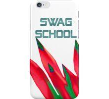 Swag School  iPhone Case/Skin