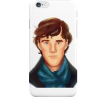 High Functioning Sociopathe iPhone Case/Skin