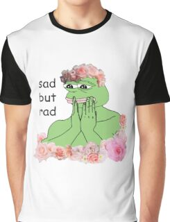 pastel pepe Graphic T-Shirt