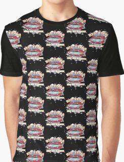 big tuna charters Graphic T-Shirt