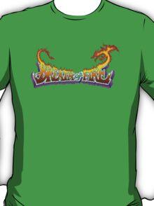 Breath Of Fire T-Shirt