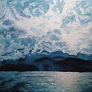 Variations_Blue Mountain No.1 by Morgan Ralston