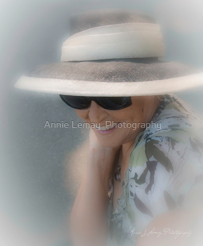 Million Dollar Smile by Annie Lemay  Photography