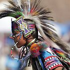San Manuel Indian Pow Wow 2012 by bubblenjb