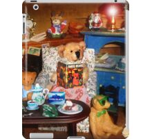Story Time iPad Case/Skin