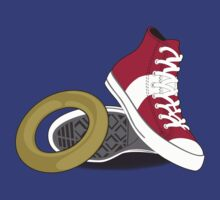Sonic Converse by byway