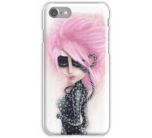 Pinkanhy Polka iPhone Case/Skin