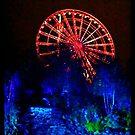 A Magic Night by KatarinaD
