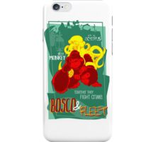 Bosco  & Fleet: iPhone Case iPhone Case/Skin
