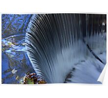 The Spillway Poster