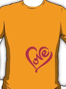 San valentino T-Shirt