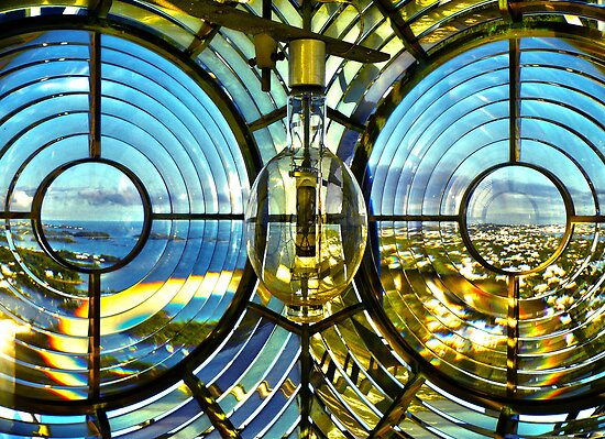 HDR Lens by dgscotland