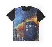Impressionism Graphic T-Shirt