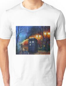 Impressionism Unisex T-Shirt