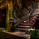 Abandoned Mansion by MJD Photography  Portraits and Abandoned Ruins