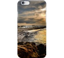 Mare Nostrum 2 iPhone Case/Skin