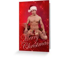 39149A-RA Chris Rockway Christmas Greeting Card