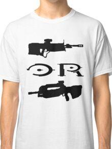 DMR or BR Shirt Classic T-Shirt