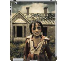 The Corn Dollies iPad Case/Skin