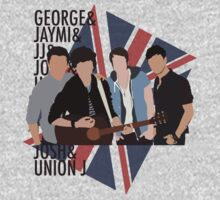 UNION J by roonilwazlib