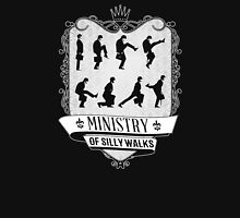 Silly walks Unisex T-Shirt