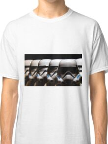 The Troops Are Ready Classic T-Shirt