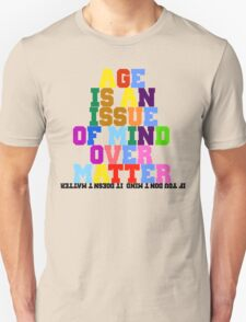 quotees Unisex T-Shirt